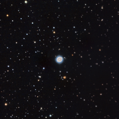 Caldwell 15 - The Blinking Nebula